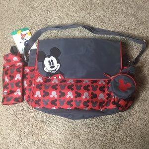 Disney Baby Diaper Bag